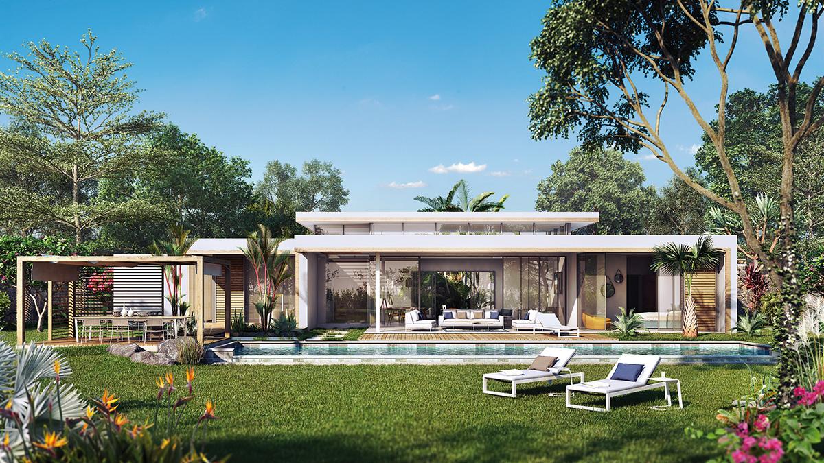 Villa Akasha Corniche