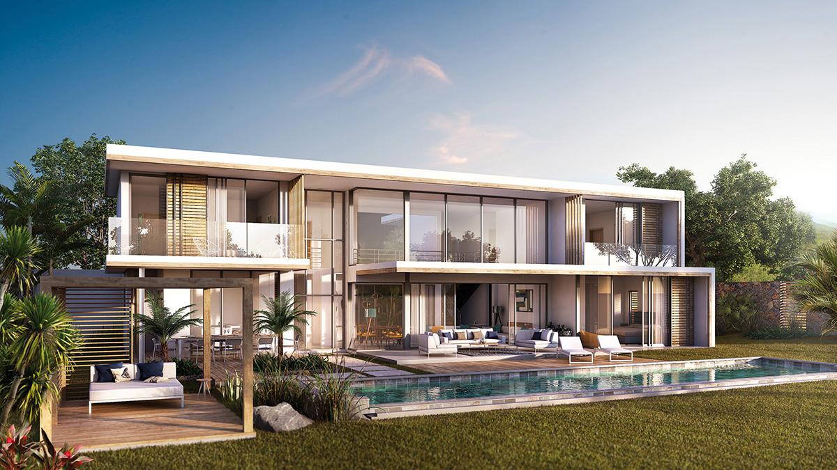villa Akasha Corniche B