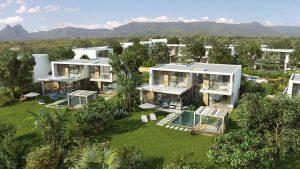 Villas luxe Akasha