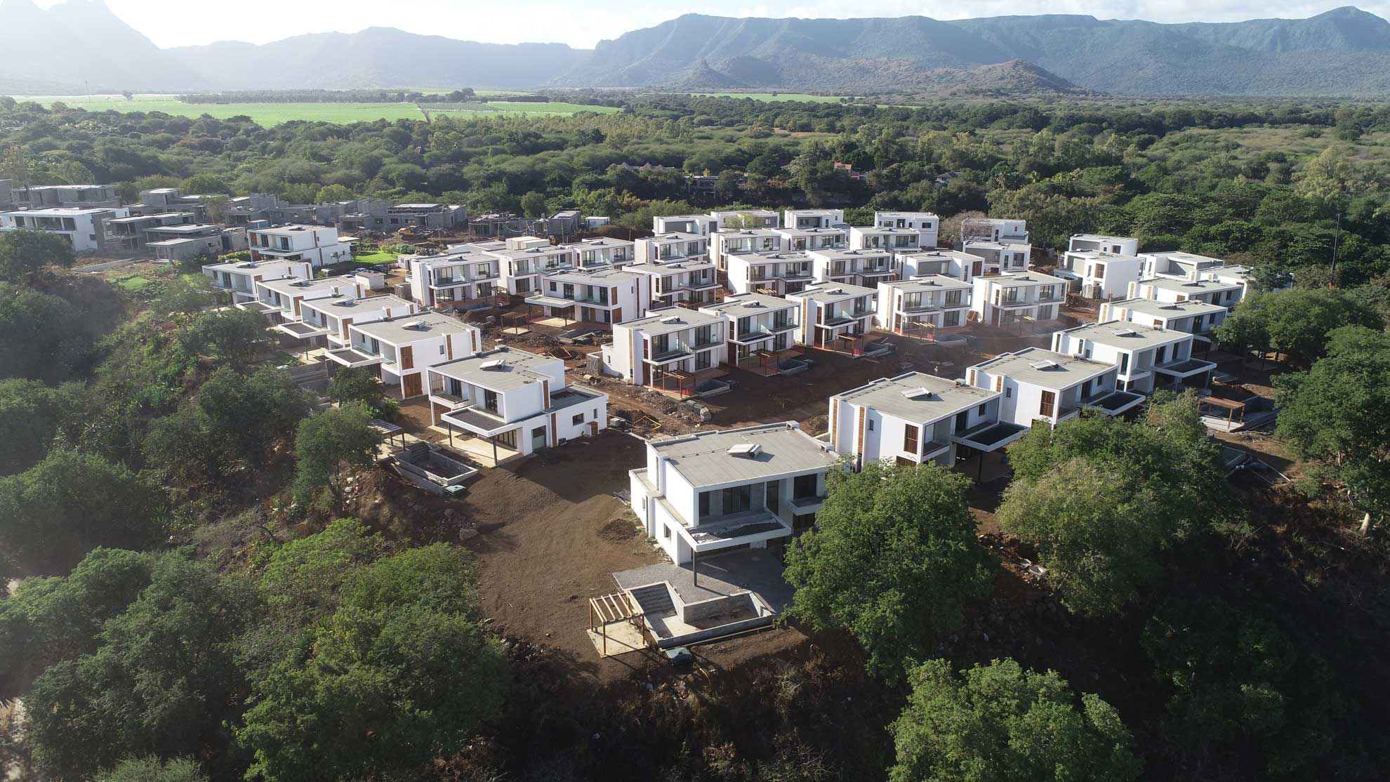 Villas Village juillet 2019